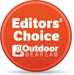 Outdoor Gear Lab Editors' Choice Award