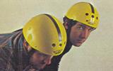 MSR Bike Helmets